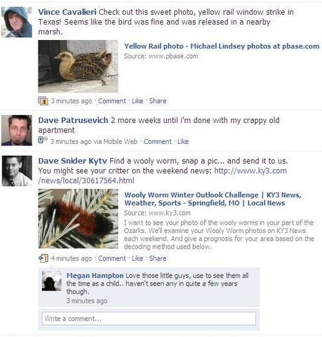 how to create page on facebook diference between pages