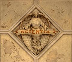 """Scientia Pro Publica Image: wemidji (<a href""""http://www.flickr.com/people/jmarcx/"""">Jacques Marcoux</a>)."""