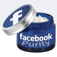 Facebook purity