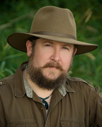 John Riutta - Born Again Birdwatcher